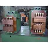venda de transformador de solda 75 kva