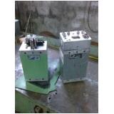 venda de transformador para máquina solda a ponto